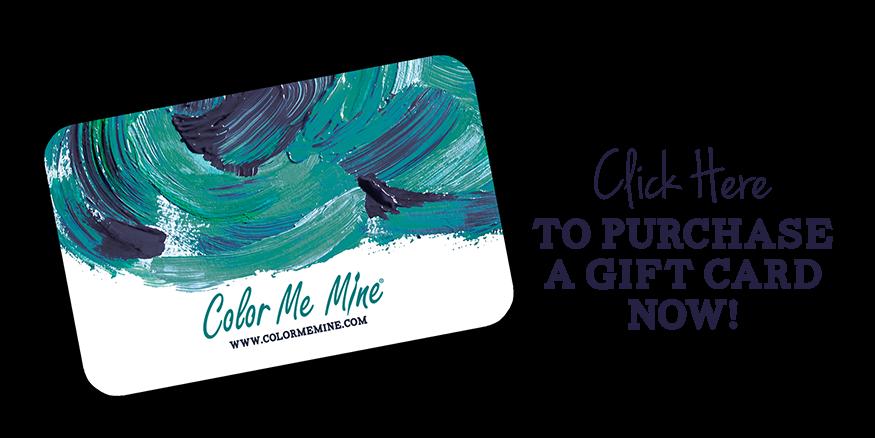 Rocklin Gift card