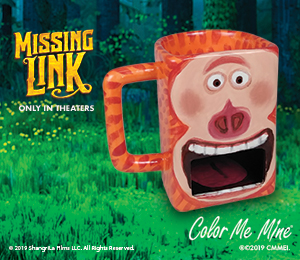 Rocklin Mr. Link Mug